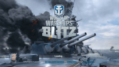 Photo of Main kapal kapalan kini bisa di HP! –  World Of Warships Blitz – On Go Review