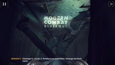 Photo of FPS Terbaik untuk games mobile ? Review Modern combat 5