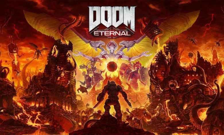 Photo of Ini Dia System Requirement Untuk Doom Eternal