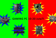 Photo of Rekomendasi Rakit PC High-End Budget 10-20 Jutaan Untuk Gaming Tahun 2020