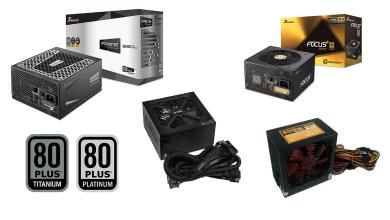 Photo of Tips Memilih Power Supply Untuk Rakit PC Gaming