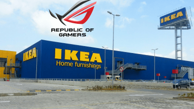 Photo of IKEA Dan Asus Republic Of Gamers Bekerja Sama Untuk buat Furniture Gaming