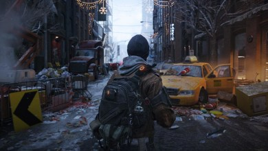 Photo of Tom Clancy's The Division Gratis Selamanya Dalam Waktu Terbatas