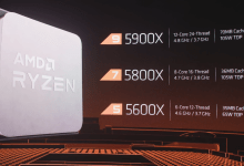 Photo of [Rumor] Perfoma Single Core Ryzen 5 5600X Mengalahkan i9-10900k
