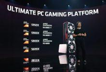 Photo of Berikut Rangkuman Dari Pengumuman AMD Radeon RX 6000 Series RDNA 2.