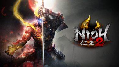 Spesifikasi Nioh 2