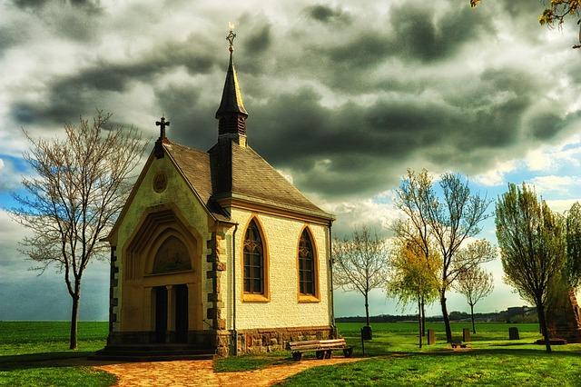 church sunday attendance