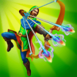 Hunter Master of Arrows Mod Apk