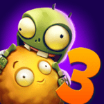 Plants vs Zombies 3 Mod Apk