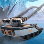 Clash of Tanks Mod Apk