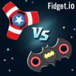Fidget Spinner .io Mod Apk