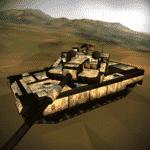 Poly Tank 2 Mod Apk