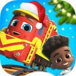 Mighty Express Mod Apk