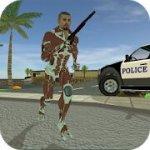 Rope Hero 3 Mod Apk