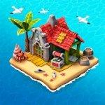 Fantasy Island Sim Mod Apk