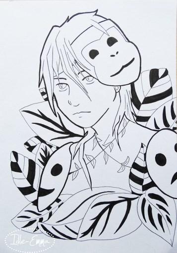 Photo - Random Character Prompt Design (2)