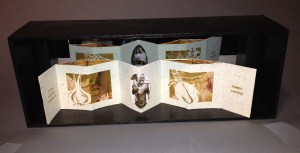 Remembrances, a hand produced book illustrated with my wife's photography,