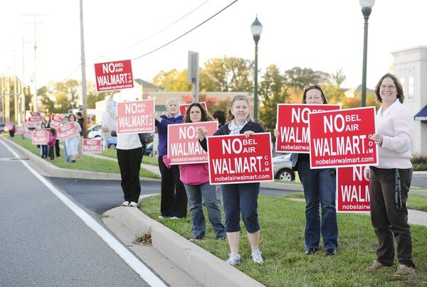 10 reasons to oppose Wal-mart move to Plumtree Road (2/2)