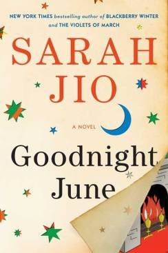 Sarah Jio, Goodnight, June