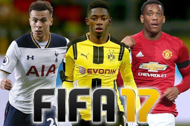 FIFA 17 Cracked