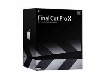 Final Cut Pro X Crack
