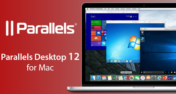 Parallel Desktop 12 Crack