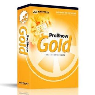 Proshow Gold 8 Crack