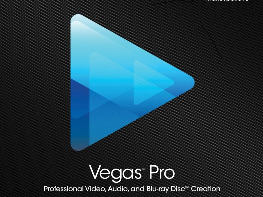 Sony Vegas Pro 14 Crack