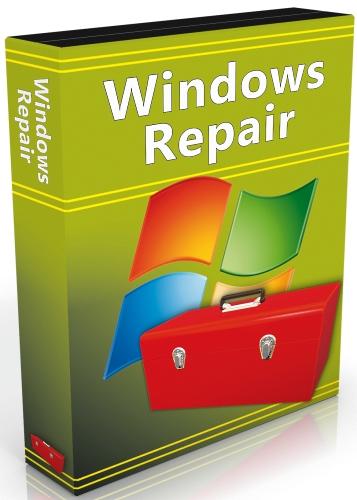 Windows Repair Pro