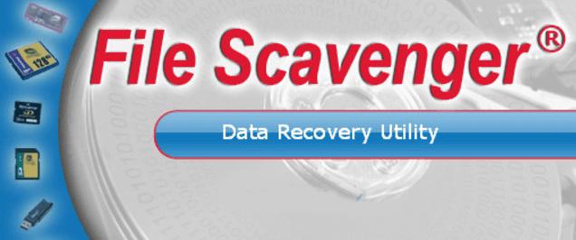 File Scavenger Crack