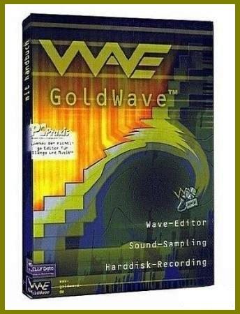 GoldWave Crack