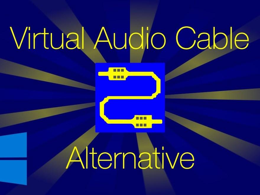 Virtual Audio Cable Crack