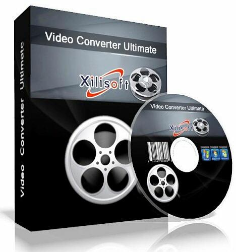 Xilisoft Video Converter Key
