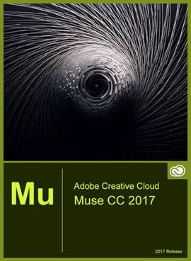 Adobe Muse CC 2017 Crack