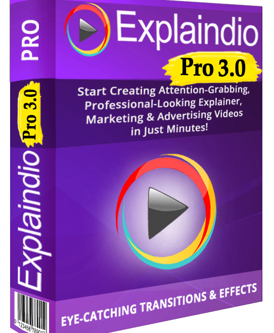 Explaindio Video Creator Crack