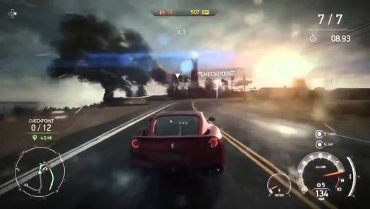 Need for Speed Rivals Cracked