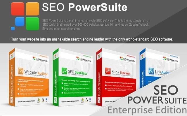 Seo Powersuite 2018 Cracked