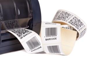 Idezi Barcode Labels