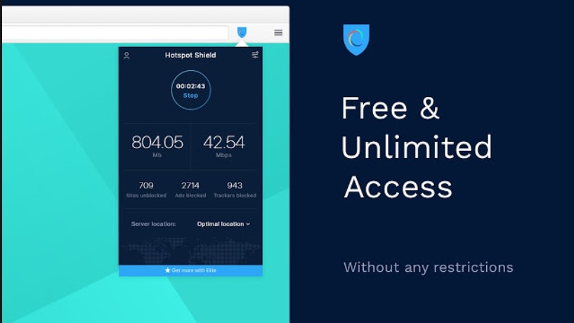 Hotspot Shield Crack With License Key Lifetime 2019