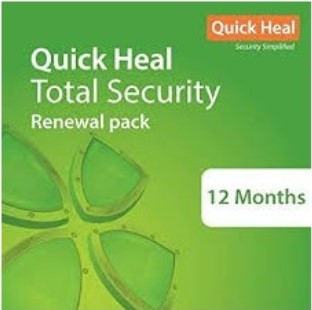 Quick Heal Total Security 2021 Crack Torrent + Product key Download