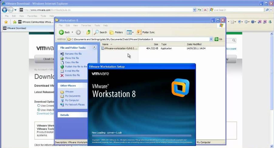 VMware Workstation Pro 16 Crack License Key Free Download