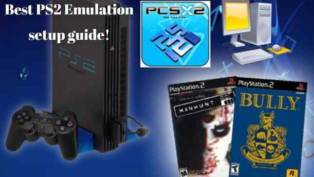 PS2 Emulator Android - Best Emulator For Android
