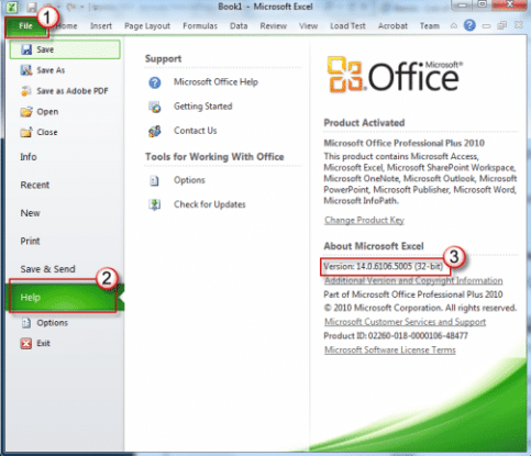 microsoft office 2010 free download full version with key
