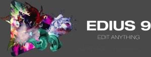 EDIUS Pro 9.55 Crack + Activation Key Full Free Download (2021)