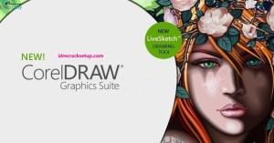 CorelDRAW Graphics Suite 22.1.1.523 Crack + Keygen Download 2020
