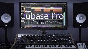 Cubase Pro 11 Crack + Keygen 2021 Full Free Download [Win+Mac]