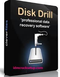 Disk Drill Pro 4.3.586.0 Crack & Activation Code 2021 {Mac+Windows}