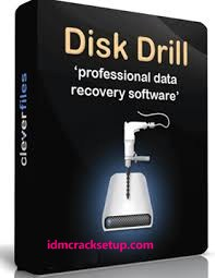 Disk Drill Pro 4.0.535.0 Crack & Activation Code 2020 {Mac+Windows}