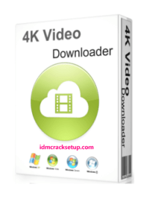 4k Video Downloader 4.13.1.3840 Crack & License Key 2020 (Latest)