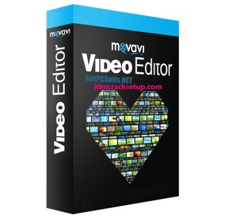 Movavi Video Editor 20.4.0 Crack & Activation Key Free Download [2020]